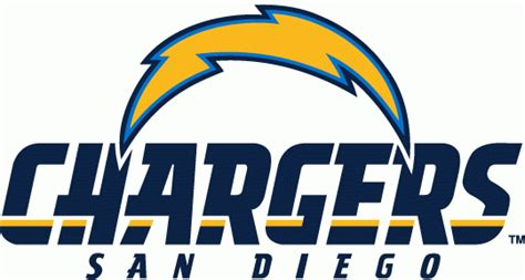San Diego Chargers Alternate Logo