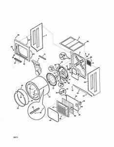 Frigidaire Laundry Center Parts
