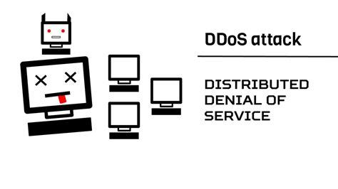 ddos attackdistributed denial  service