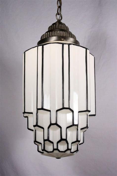 25+ Best Ideas About Art Deco Lighting On Pinterest Art
