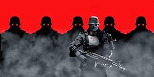 Wolfenstein The New Order Wallpapers GamerBolt