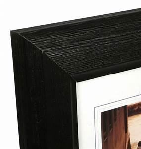 Bilderrahmen Schwarz Holz : bilderrahmen collage holz natur ~ Frokenaadalensverden.com Haus und Dekorationen