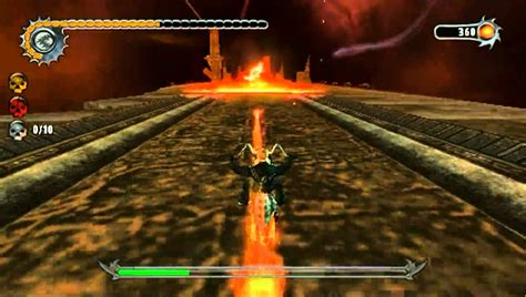 Ghost Rider Game Download For Ppsspp
