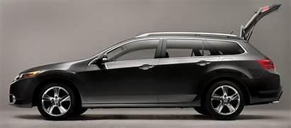 Acura Wagon Tsx Sport