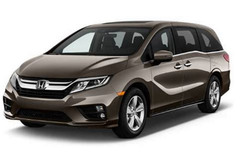 Odyssey Redesign by 2019 Honda Odyssey Redesign And Changes Reviews Specs