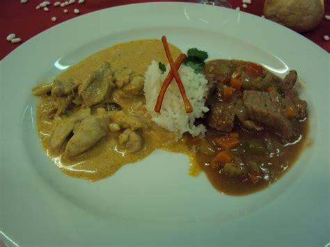 cuisine poulet au curry parcours cuisine archive poulet au curry massaman