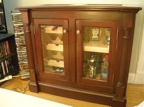 mahogany wine cabinet crafted mahogany wine cabinet by sheldon woodworks 3972