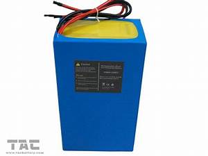 20Ah LiFePO4 Electric Bike Battery Pack / 48V Electric Car ...