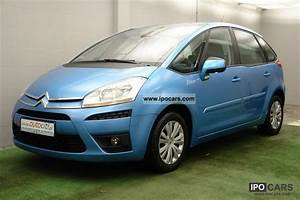 C4 Picasso 2009 : 2009 citroen c4 picasso gwarancja salon pl fact 23 car photo and specs ~ Gottalentnigeria.com Avis de Voitures
