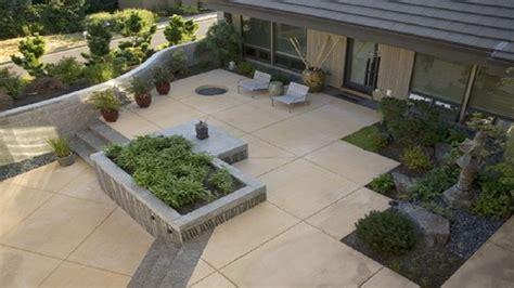 Concrete Patio Ideas by Outdoor Concrete Patios Outdoor Concrete Patio Paint