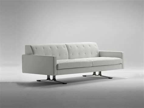 Buy The Poltrona Frau Kennedee Two Seater Sofa At Nest.co.uk