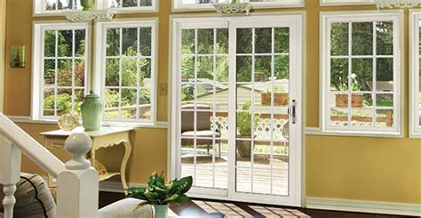 baltimore sliding doors advantage home exteriors