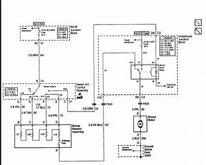 2000 Alero Wiring Diagram