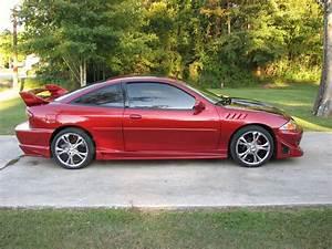 2002 Chevrolet Cavalier Z24 For Sale