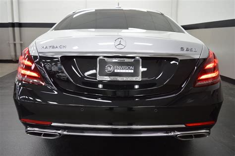 Mercedes maybach s650 is a luxury sedan you'll fall in love with instantly. New 2020 Mercedes-Benz S-Class Maybach S 650 4D Sedan in ...