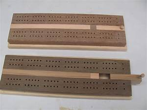 cribbage board template plans wwgoa With cribbage board drilling templates