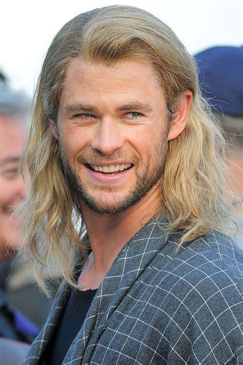 haare blond färben mann vollbart wachsen lassen pflegen und stylen die besten tipps