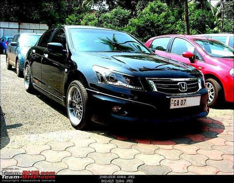 Car Modification In Delhi by Pics Tastefully Modified Cars In India Page 3 Team Bhp