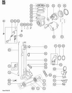 Dyson Dc04 Parts Diagram