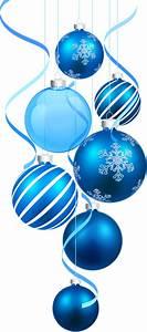 Boule De Noel Bleu : boule de noel bleu png png image ~ Teatrodelosmanantiales.com Idées de Décoration