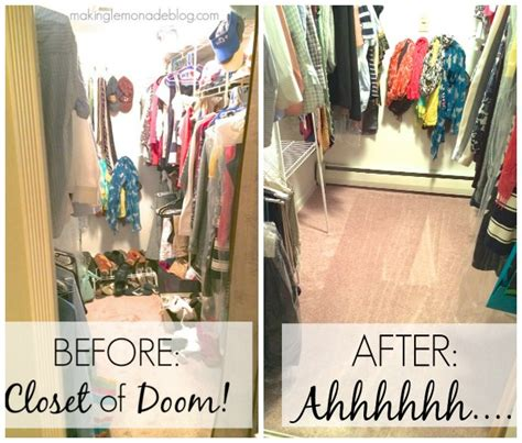 How To Organize A Clothes Closet by 6 Secrets For Closet Organization Tips Tricks