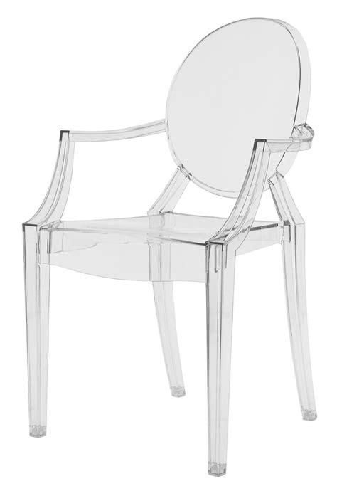 chaise starck transparente chaise transparente starck occasion chaise idées de