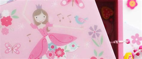 gifts  girls  ballerina collection