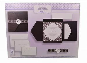 homemade wedding invitation cards images With wedding invitation card making kits