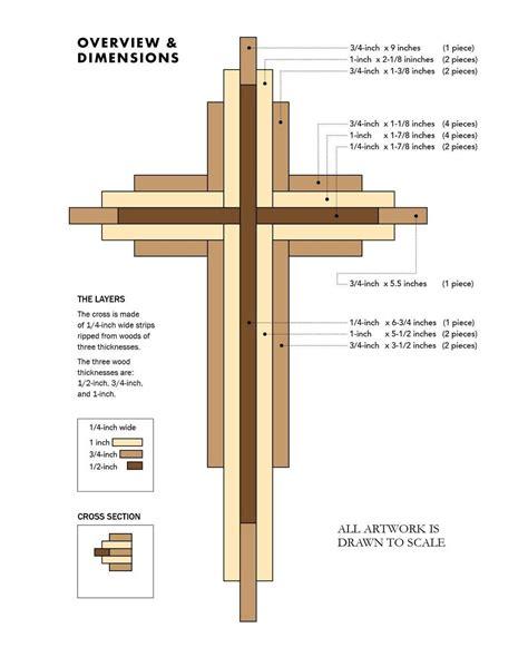 diy   wood cross plans wood stuff woodworking projects diy wood projects wood