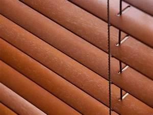 Store Venitien Bois : store ambiance horizontaux 2 ~ Melissatoandfro.com Idées de Décoration