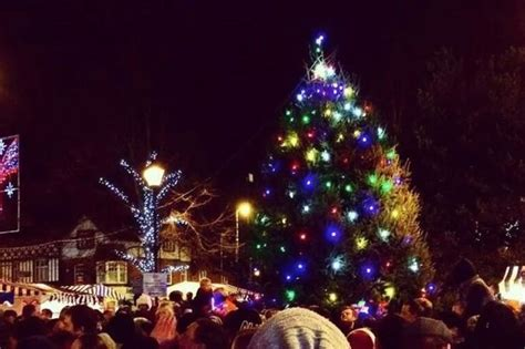 crowdfunding caign for moseley lights switch