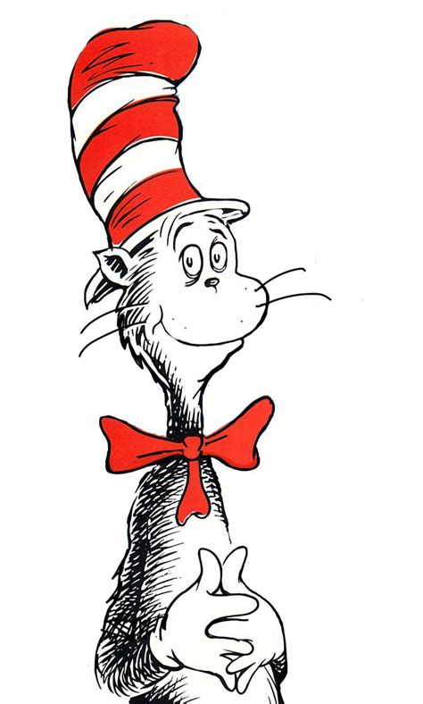 Cat In The Hat Clip Free Printable Cat In The Hat Clip Dr Seuss Hat