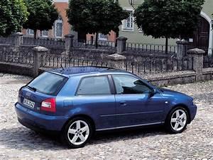 Audi A3 1999 : audi a3 specs photos 1996 1997 1998 1999 2000 2001 2002 2003 autoevolution ~ Medecine-chirurgie-esthetiques.com Avis de Voitures