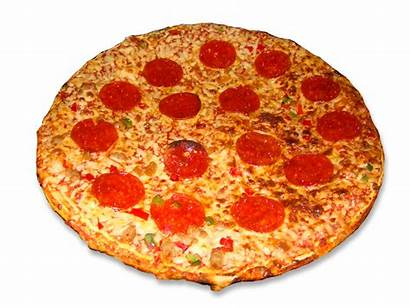 Pizza Pepperoni Sausage Commons Wikimedia Freeiconspng