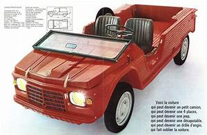 Citroën Mehari : 2016 citroen e mehari is production bound ev beach car ~ Gottalentnigeria.com Avis de Voitures