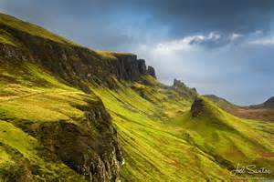 Skye Scotland Highlands