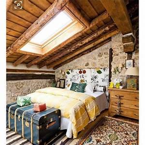 Einrichtungsideen Für Schlafzimmer : einrichtungsideen schlafzimmer mit dachschr ge ~ Sanjose-hotels-ca.com Haus und Dekorationen