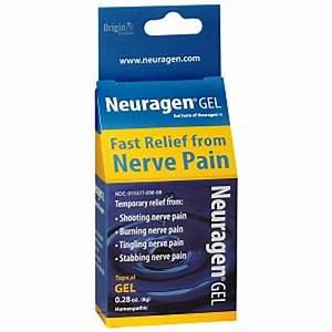neuragen pain relief cream reviews