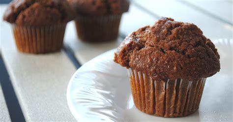 dangerfood bran muffins greatist