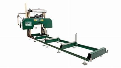 Portable Sawmill Mill Saw Mills Bandsaw Sawmills