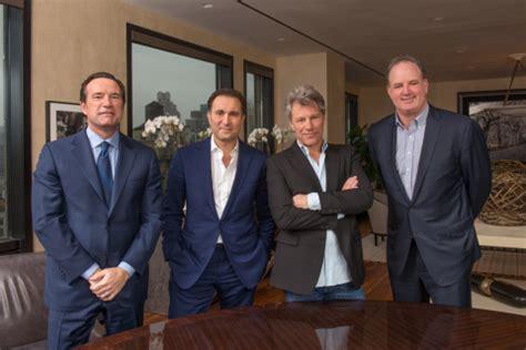 Jon Bon Jovi Joins Nfl Bruin Sports Capital Redbird