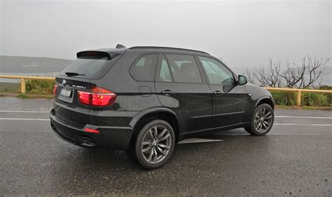 Bmw X5 Review by Bmw X5 M50d Review Caradvice