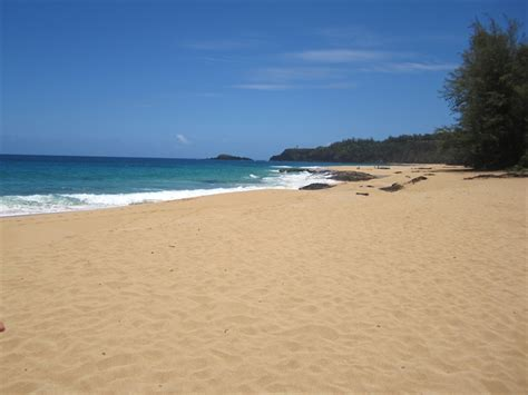 Secret (kauapea) Beach