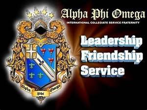 Alpha Phi Omega Logo Wallpaper | www.pixshark.com - Images ...