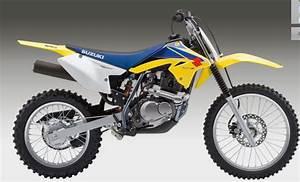 Suzuki 125 Dr : 2014 suzuki dr z125l moto zombdrive com ~ Melissatoandfro.com Idées de Décoration