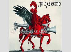In Extremo Sängerkrieg Cover 1 BildFoto Fan Lexikon