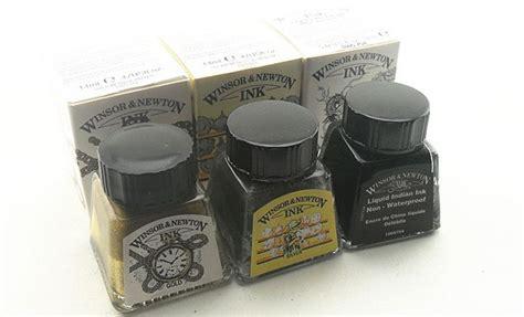 Buy Winsor & Newton Metallic Ink 14ml