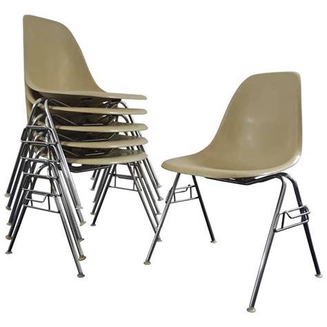chaises charles eames vintage ciabiz