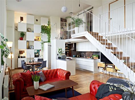 mezzanine home 31 inspiring mezzanines to uplift your spirit and increase square footage freshome com