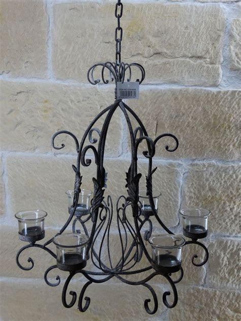 Kerzen Kronleuchter Hängend by Kerzen Kronleuchter Vintage Antik Shabby Landhaus
